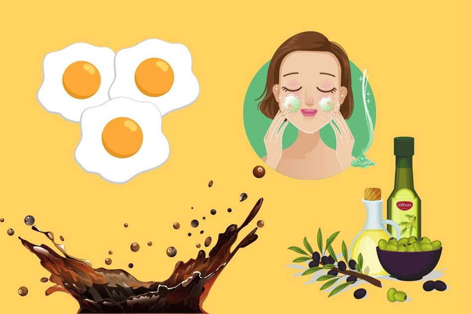 Chocolate Masks for Acne-Free Glowing Skin